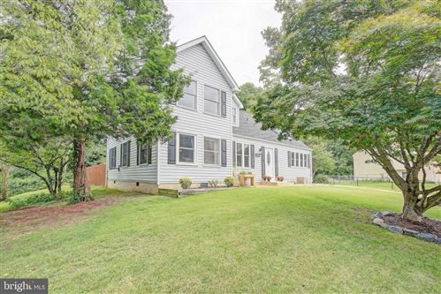 Photo of 3641 CASSELL BLVD, PRINCE FREDERICK, MD 20678 (MLS # MDCA2001664)