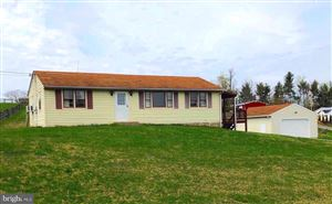 Photo of 6632 RUNKLES RD, MOUNT AIRY, MD 21771 (MLS # MDCR187664)