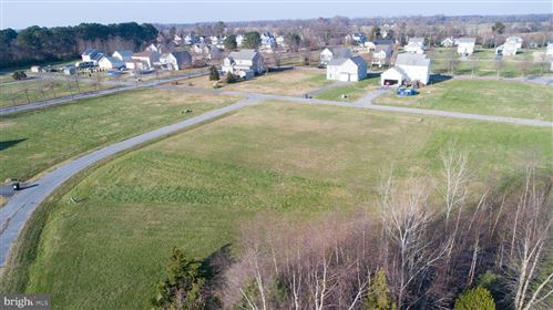 Photo of 7 UNNAMED ALY, EAST NEW MARKET, MD 21631 (MLS # MDDO126664)