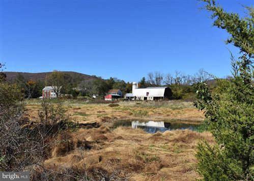 Photo of 8110 OLD KILN RD, THURMONT, MD 21788 (MLS # MDFR258664)