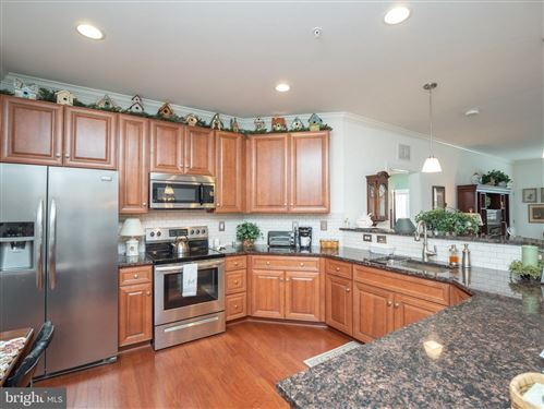 Photo of 636 WALLINGFORD RD #2F, BEL AIR, MD 21014 (MLS # MDHR180664)