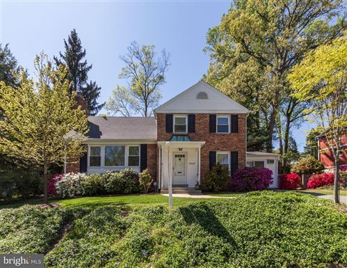 Photo of 5402 CROMWELL DR, BETHESDA, MD 20816 (MLS # MDMC702664)