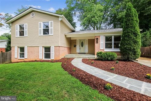 Photo of 14305 BAUER DR, ROCKVILLE, MD 20853 (MLS # MDMC723664)