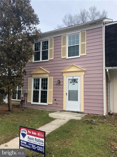 Photo of 2268 PRINCE OF WALES CT, BOWIE, MD 20716 (MLS # MDPG555664)