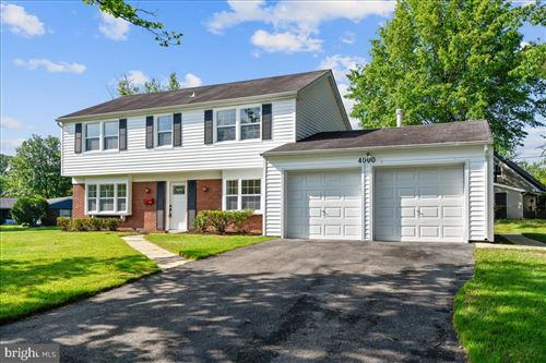 Photo of 4000 WHARTON TURN, BOWIE, MD 20715 (MLS # MDPG568664)