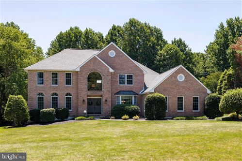 Photo of 18 BARRINGTON LN, CHESTER SPRINGS, PA 19425 (MLS # PACT511664)