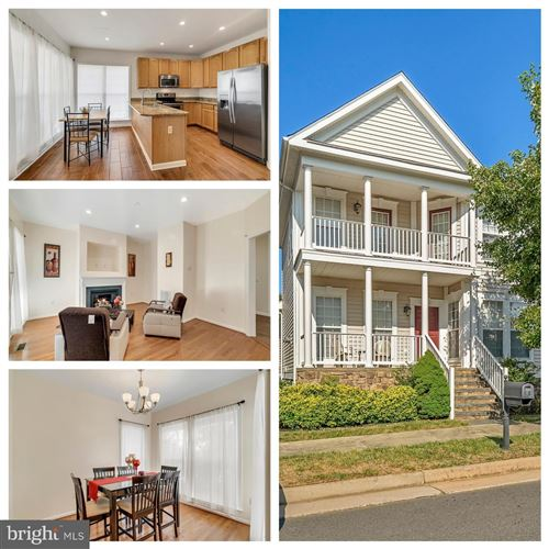 Photo of 17317 EASTER LILY DR, RUTHER GLEN, VA 22546 (MLS # VACV121664)