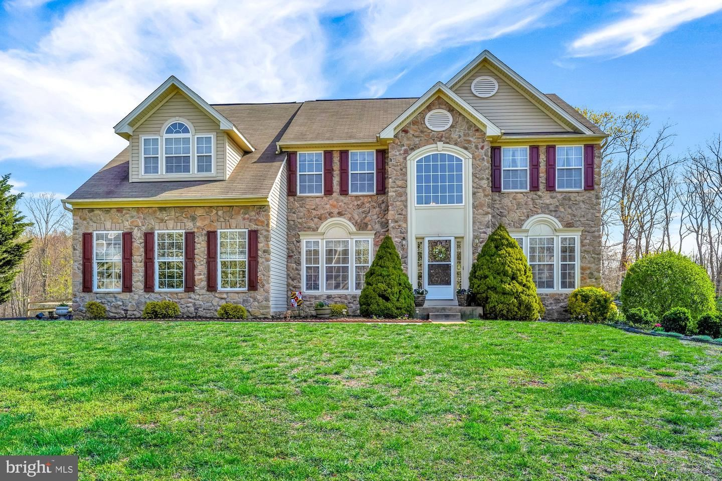 125 FOREST KNOLL DR, Elkton, MD 21921 - MLS#: MDCC169664