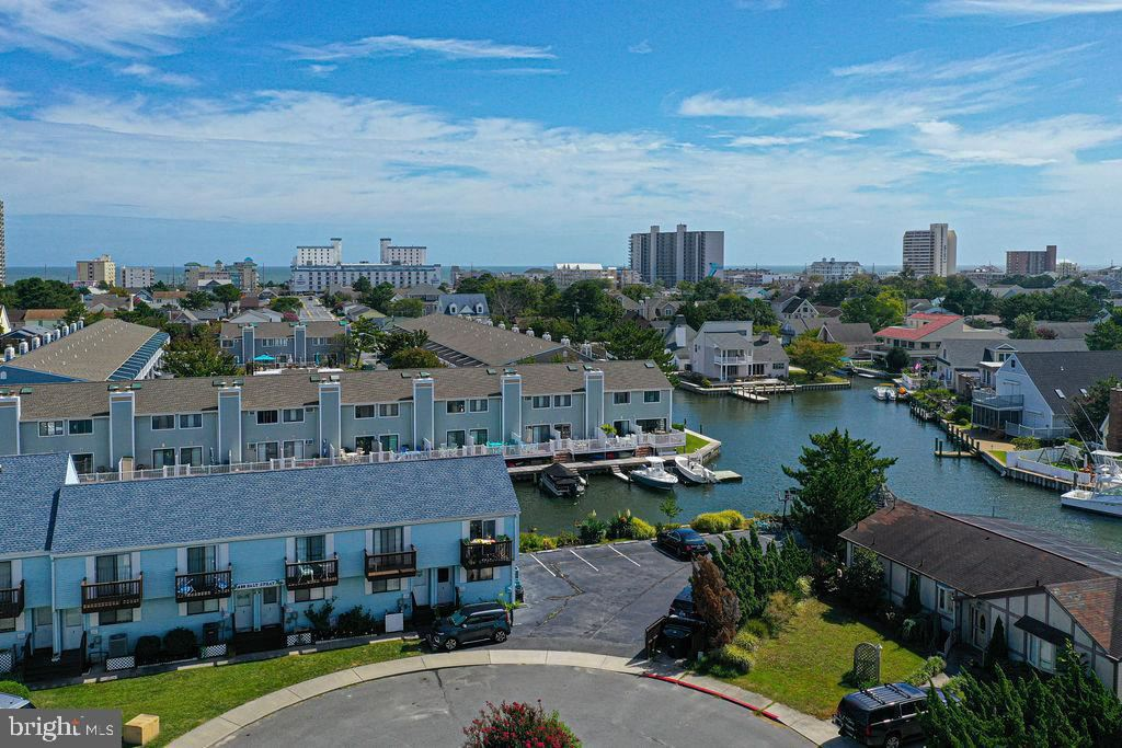 Photo of 600 SALT SPRAY RD #6, OCEAN CITY, MD 21842 (MLS # MDWO2002664)