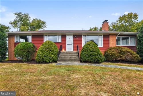 Photo of 110 GREEN SPRING DR, ANNAPOLIS, MD 21403 (MLS # MDAA415666)