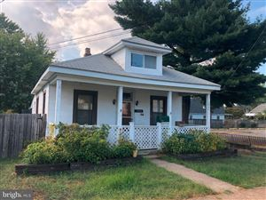Photo of 4204 4TH ST, BALTIMORE, MD 21225 (MLS # MDAA418666)