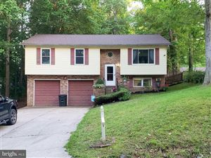 Photo of 719 BALD EAGLE LN, LUSBY, MD 20657 (MLS # MDCA169666)