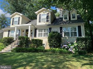 Photo of 9303 ADELAIDE DR, BETHESDA, MD 20817 (MLS # MDMC670666)