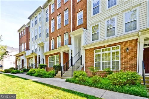 Photo of 12103 OPEN VIEW LN #102, UPPER MARLBORO, MD 20774 (MLS # MDPG576666)