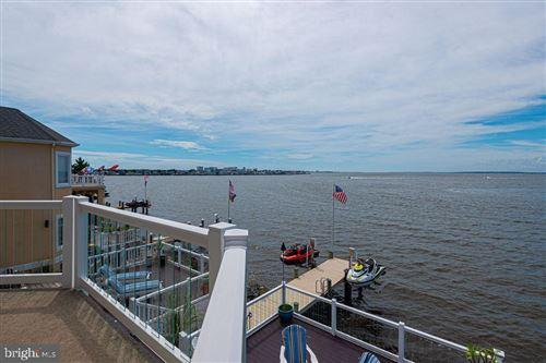 Tiny photo for 13523 MADISON AVE, OCEAN CITY, MD 21842 (MLS # MDWO2001666)