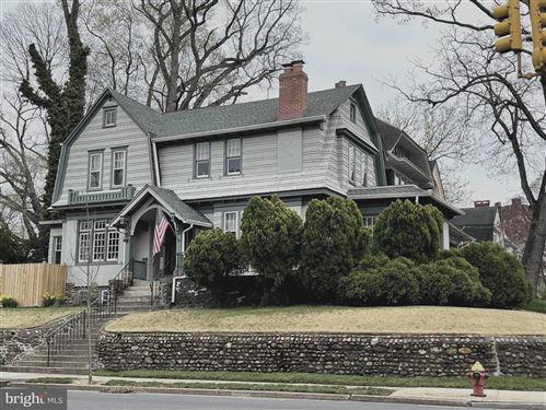 Photo of 816 PARKSIDE AVE., TRENTON, NJ 08618 (MLS # NJME310666)