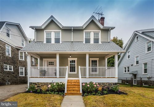 Photo of 124 CAMPBELL AVE, HAVERTOWN, PA 19083 (MLS # PADE503666)