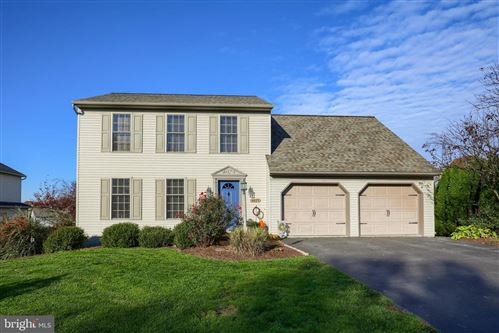 Photo of 4073 WOODCREST LN, COLUMBIA, PA 17512 (MLS # PALA143666)