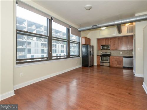 Photo of 1100 S BROAD ST #411A, PHILADELPHIA, PA 19146 (MLS # PAPH966666)