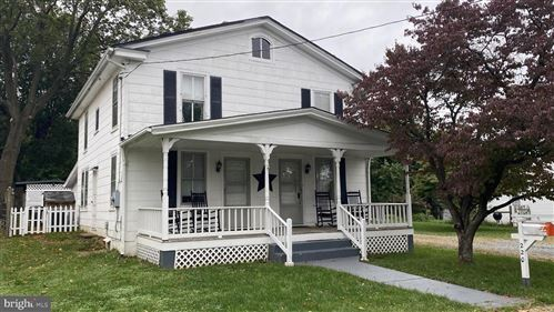 Photo of 220 W O ST, PURCELLVILLE, VA 20132 (MLS # VALO422666)