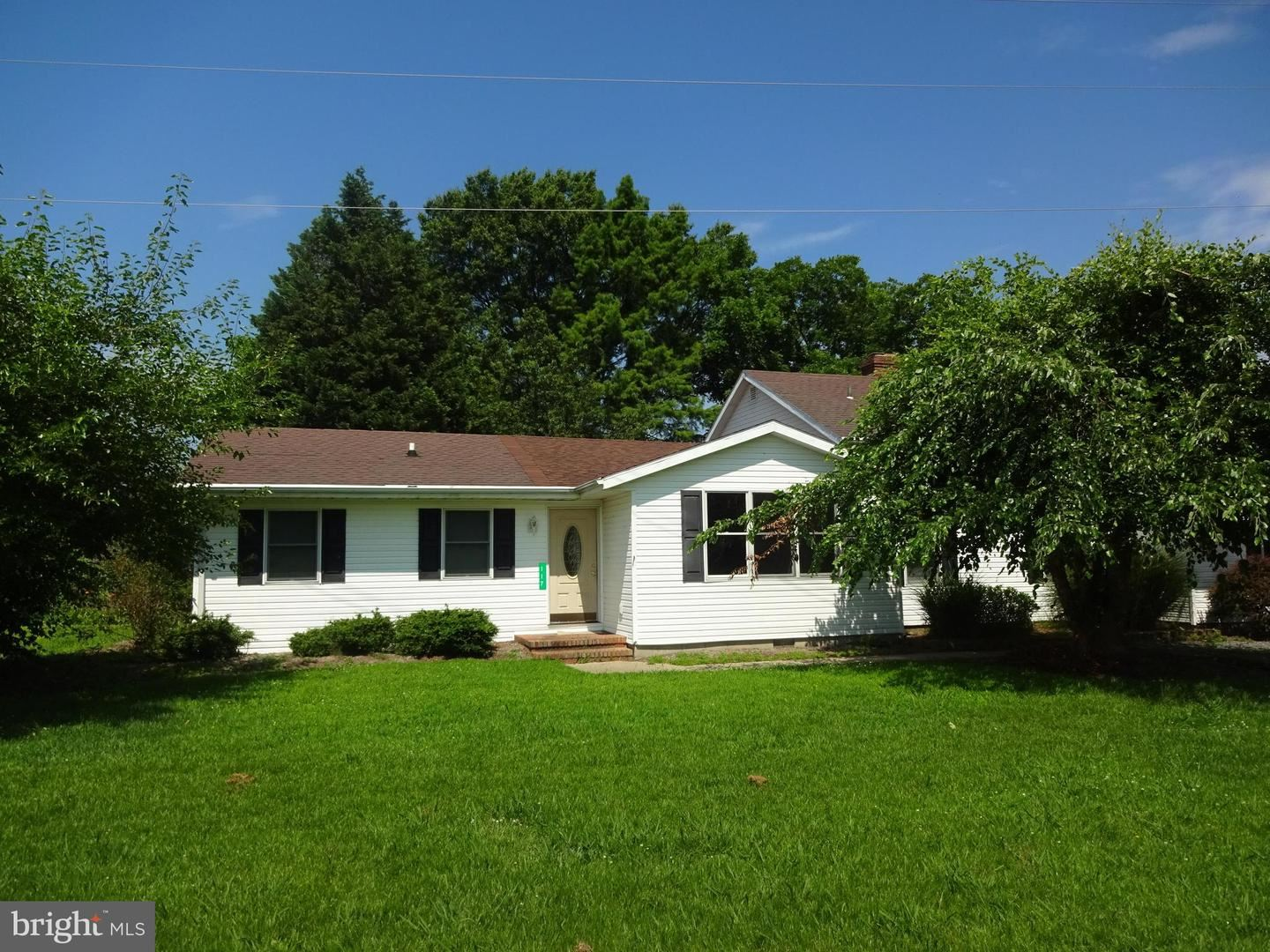 Photo for 117 LINTHICUM DR, CAMBRIDGE, MD 21613 (MLS # MDDO124666)