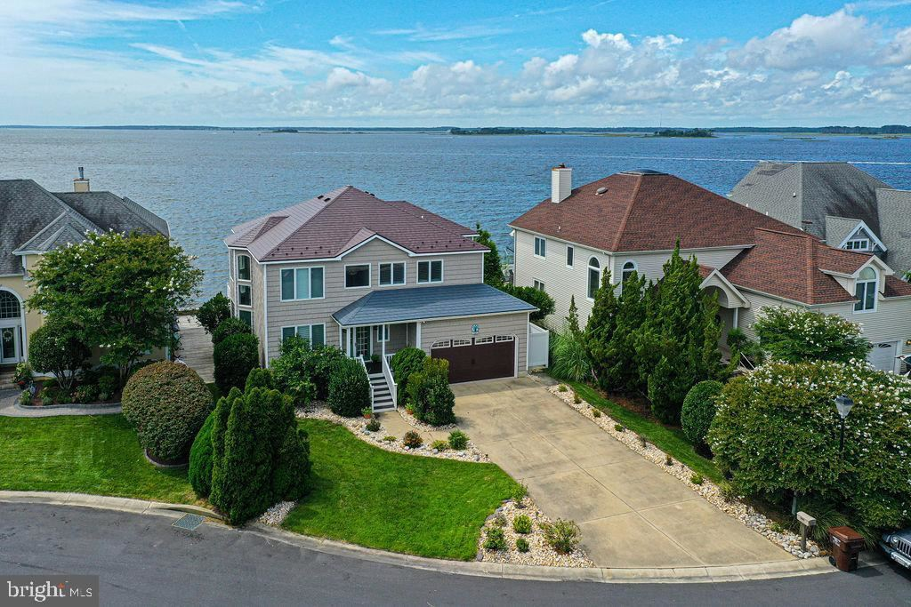 Photo for 13523 MADISON AVE, OCEAN CITY, MD 21842 (MLS # MDWO2001666)