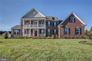 Photo of 12800 GRISTMILL LN, BOWIE, MD 20721 (MLS # 1009964668)