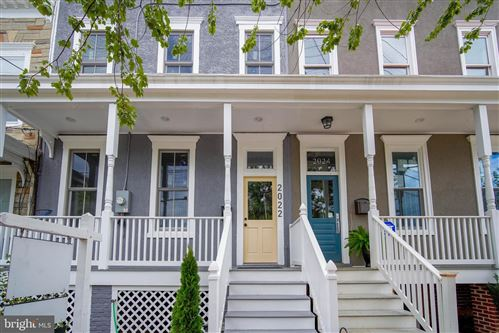 Photo of 2022 14TH ST SE, WASHINGTON, DC 20020 (MLS # DCDC450668)