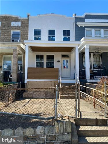 Photo of 5302 5TH ST NW, WASHINGTON, DC 20011 (MLS # DCDC517668)