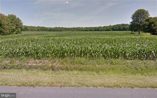 Photo of 0 HOLLETTS CORNER RD, SMYRNA, DE 19977 (MLS # DEKT2000668)