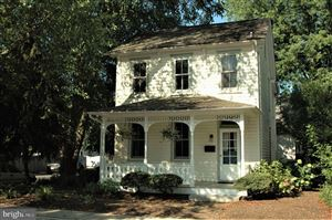 Photo of 406 ADAMS ST, ANNAPOLIS, MD 21403 (MLS # MDAA407668)