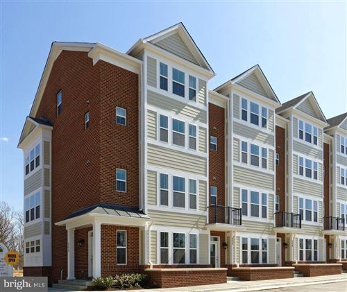 Photo of 702 AGNES DORSEY PL, ANNAPOLIS, MD 21401 (MLS # MDAA437668)