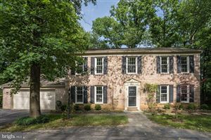 Photo of 9219 FERNWOOD RD, BETHESDA, MD 20817 (MLS # MDMC661668)