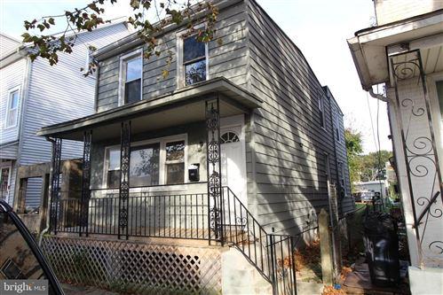 Photo of 414 LAUREL ST, BEVERLY, NJ 08010 (MLS # NJBL2009668)