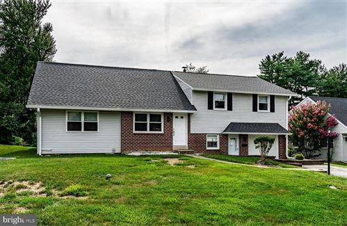 Photo of 531 HANSEN RD, KING OF PRUSSIA, PA 19406 (MLS # PAMC2006668)