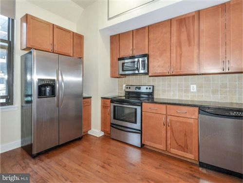 Photo of 1100 S BROAD ST #509A, PHILADELPHIA, PA 19146 (MLS # PAPH966668)