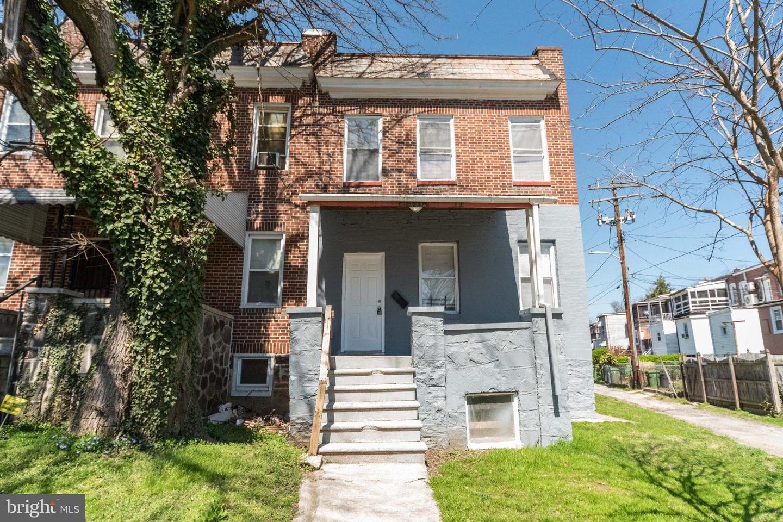2400 KEYWORTH AVE, Baltimore, MD 21215 - MLS#: MDBA544668