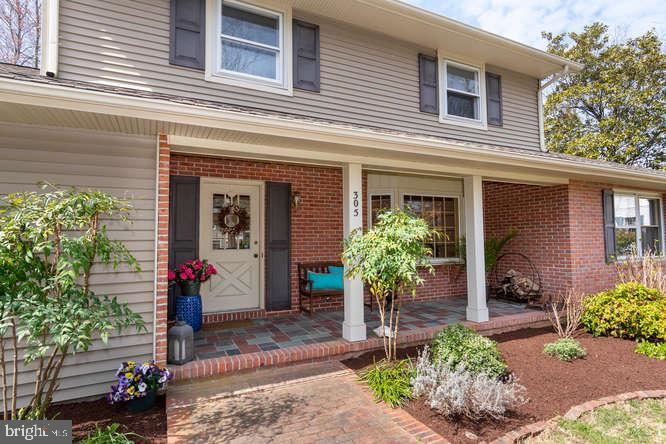 Photo of 305 BONFIELD AVE, OXFORD, MD 21654 (MLS # MDTA137668)