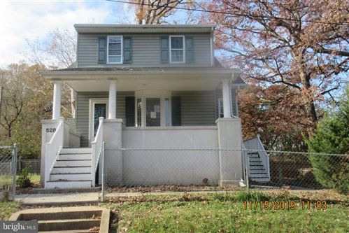 Photo of 528 N HAMMONDS FERRY RD, LINTHICUM, MD 21090 (MLS # MDAA419670)