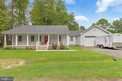 Photo of 11569 BOOTSTRAP TRL, LUSBY, MD 20657 (MLS # MDCA178670)