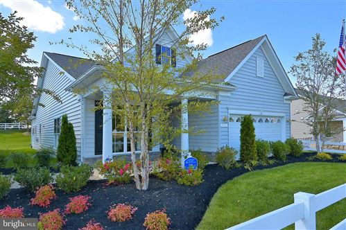 Photo of 4320A N SHORE DR, PRINCE FREDERICK, MD 20678 (MLS # MDCA181670)