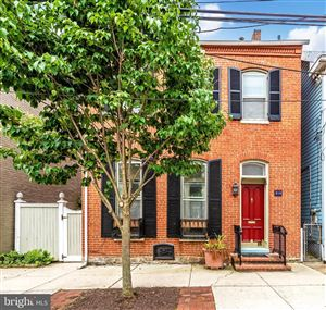 Photo of 210 E 6TH ST, FREDERICK, MD 21701 (MLS # MDFR249670)