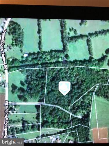 Photo of 12548 BRANDENBURG HOLLOW RD, MYERSVILLE, MD 21773 (MLS # MDFR259670)