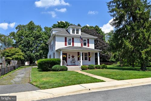 Photo of 601 ANDERSON AVE, ROCKVILLE, MD 20850 (MLS # MDMC2010670)