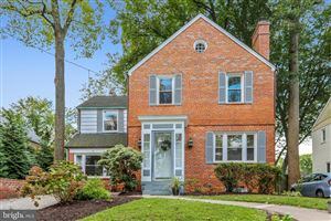 Photo of 2702 COLSTON DR, CHEVY CHASE, MD 20815 (MLS # MDMC681670)