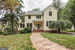 Photo of 3804 MONTROSE DRWY, CHEVY CHASE, MD 20815 (MLS # MDMC682670)
