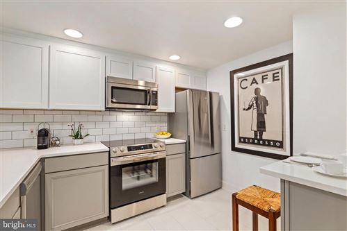 Photo of 4601 N PARK AVE #921, CHEVY CHASE, MD 20815 (MLS # MDMC722670)