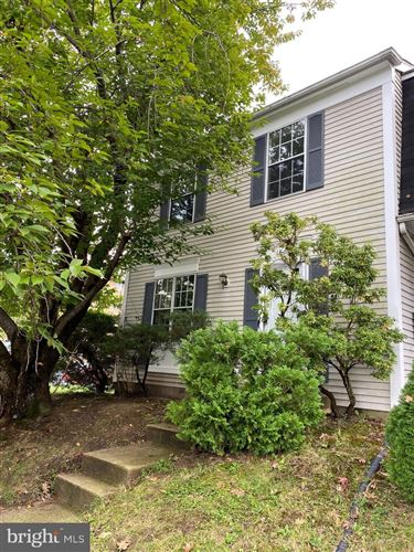 Photo of 1863 FEATHERWOOD ST, SILVER SPRING, MD 20904 (MLS # MDMC727670)