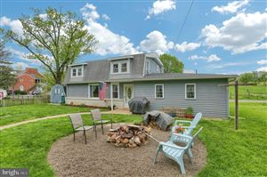 Photo of 1815 WALNUT BOTTOM RD, NEWVILLE, PA 17241 (MLS # PACB112670)
