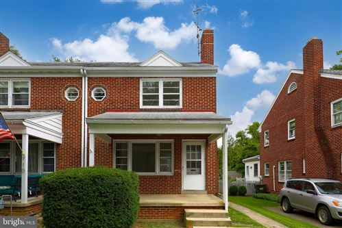 Photo of 708 FOUNTAIN AVE, LANCASTER, PA 17601 (MLS # PALA2005670)